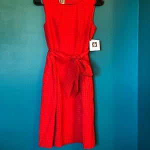 NWT - Anne Klein dress sz 2